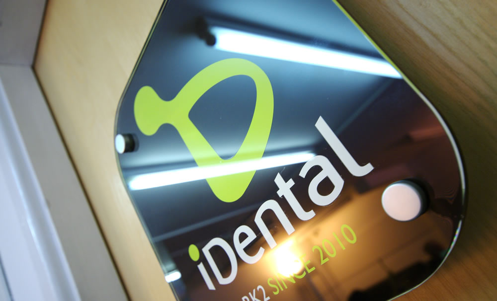 iDental Signage by design4dentists