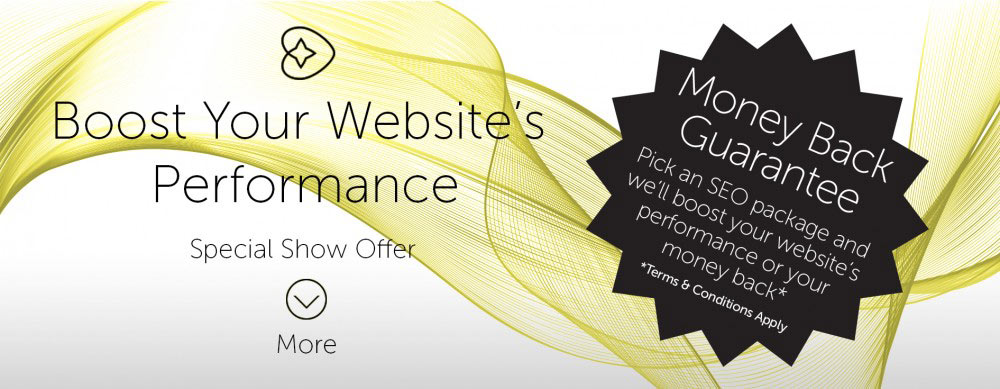 Boost your dental website's performance with our money back guarantee