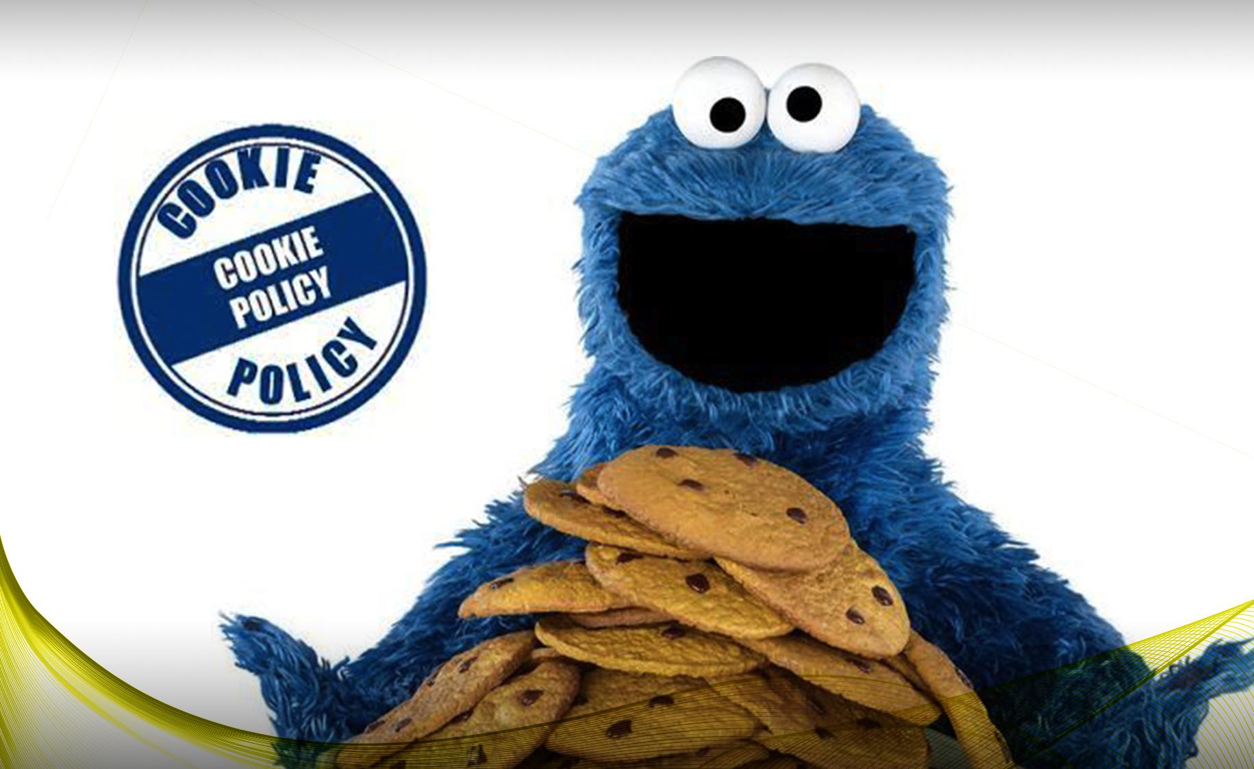 Website Cookie Law