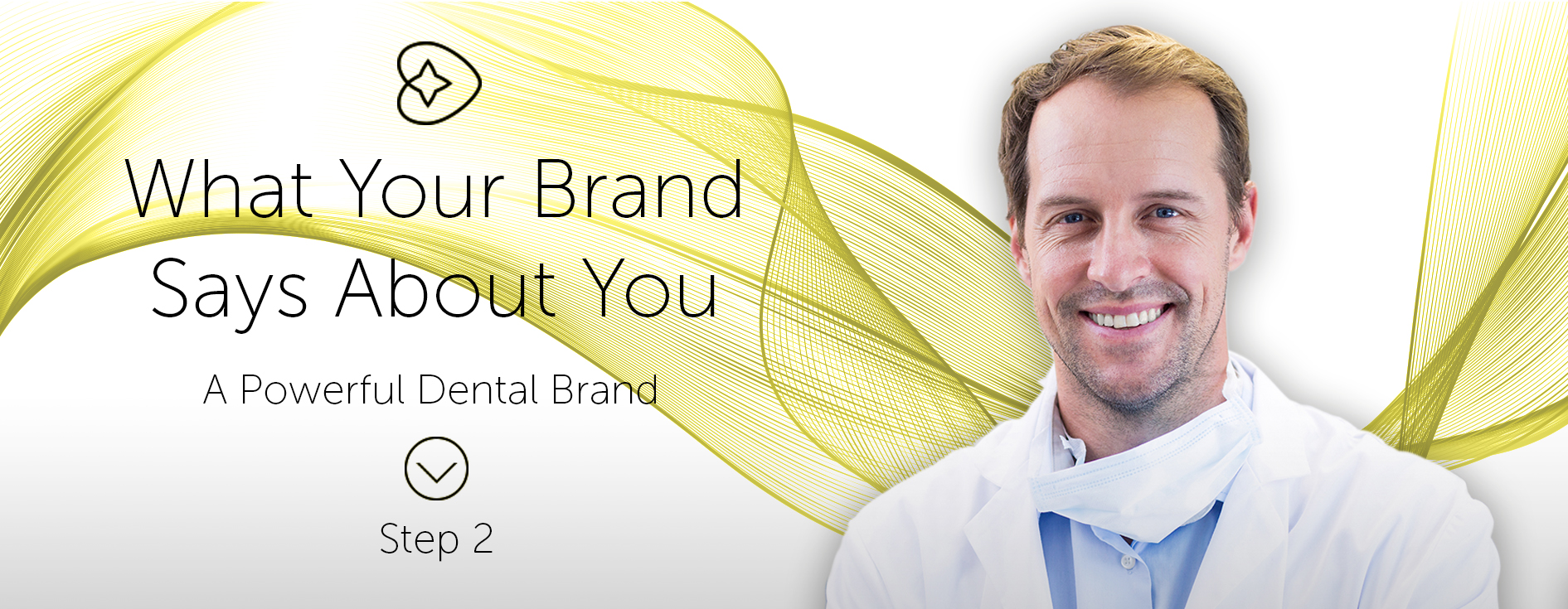 dental brand creation