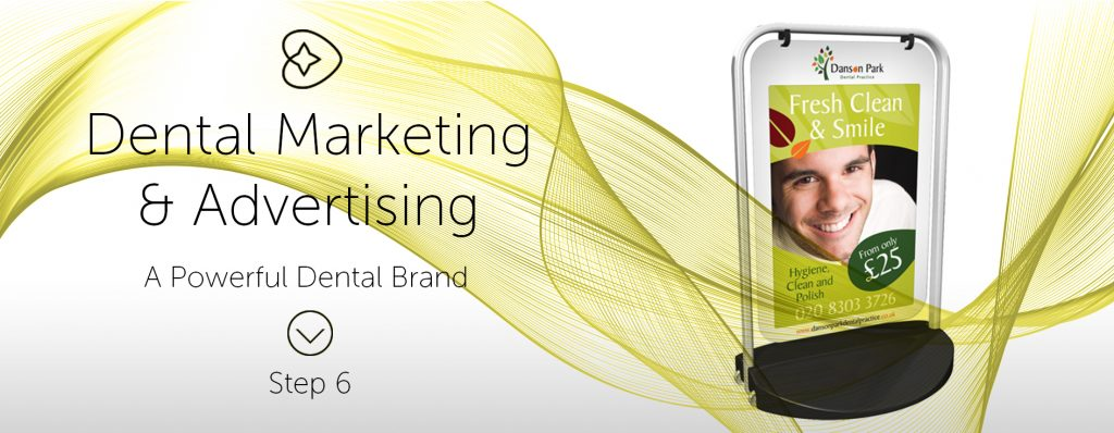 Dental Marketing & Advertising