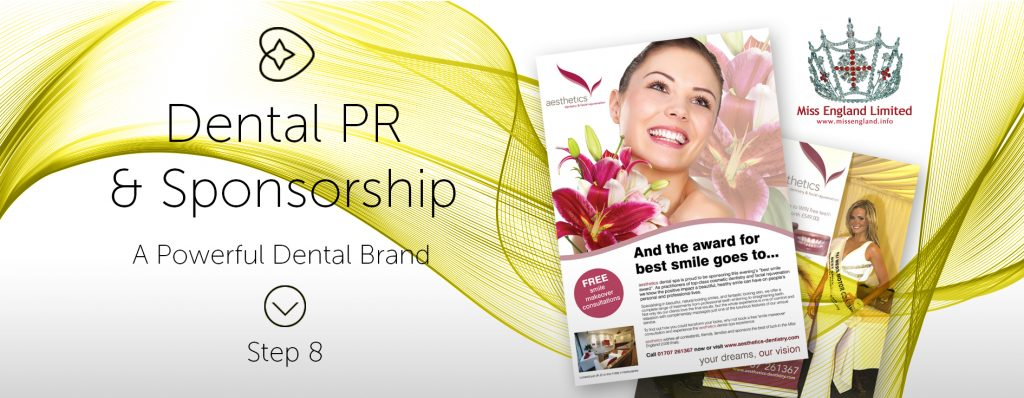 Dental PR & Sponsorship