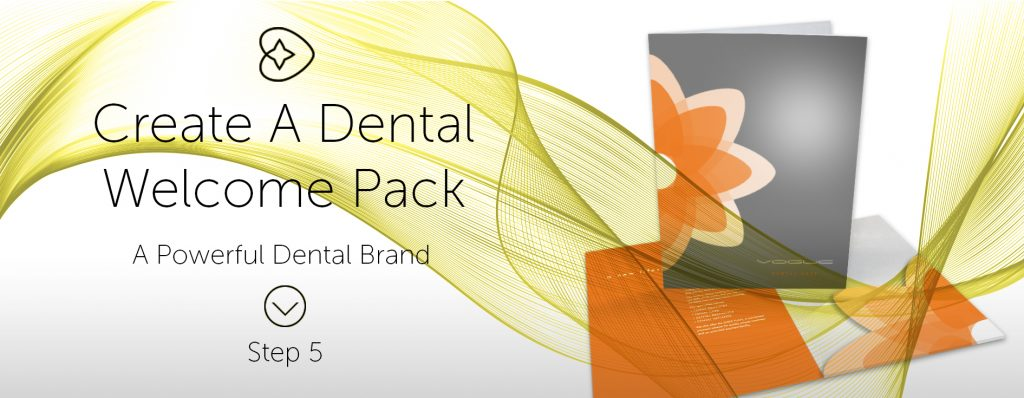 Dental Welcome Pack