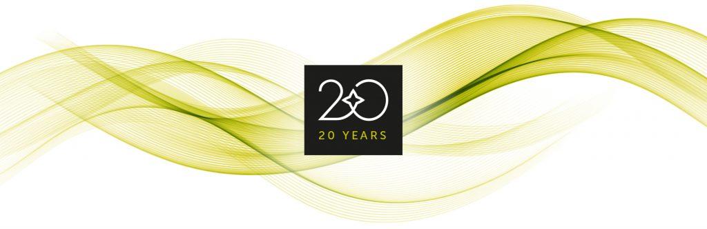 Celebrating 20
